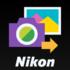 Nikon Transfer 20 Icon
