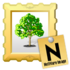 Novell NetWare Revisor Icon