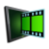 NVIDIA 3D Vision Video Player Icon