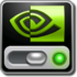 NVIDIA Display Control Panel Icon