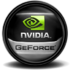 nVIDIA GeForce Drivers for Windows Icon