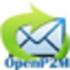 OpenP2M Icon