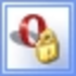 Opera Password Recovery Icon