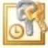 Outlook Password (TSOP) Icon