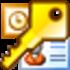 Outlook Password Icon