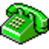 P2P VoIp Icon