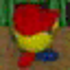 PacMan Adventures 3D Icon