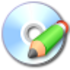 Passcape ISO Burner Icon