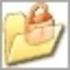 Password Protect Folders Icon