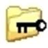 Password Protect Icon