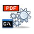 PDF-ShellTools Icon