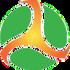 PDF Split and Merge Basic Icon