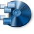 PerfectDisk Free Icon
