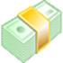 Personal Finance Manager Icon
