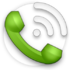 Phone Dial by PC Icon