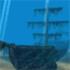 Pirate Ship 3D Screensaver Icon