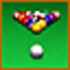 Pool 3D Training Edition Icon