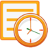 Portable Efficient Reminder Free Icon