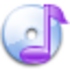 Power CD to MP3 Maker Icon