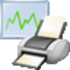Printer Activity Monitor Icon