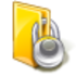 Protect Folder Icon