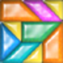 Puzzle Inlay Icon