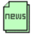 QNewsLetter Icon