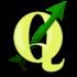 Quantum GIS Icon