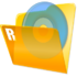R-Drive Image Icon
