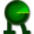 Radar Website Monitor Icon