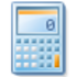 Real Estate Price Calculator Icon