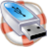 Recover USB Drive Data Icon