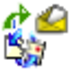 Recovery Toolbox for Outlook Express Icon