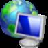 Remote Desktop Control Icon