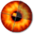 Retina WiFi Scanner Icon