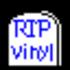 RIP Vinyl Icon