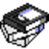 River Past Video Cleaner Icon