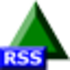 RSS Edit Icon