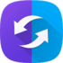 Samsung SideSync Icon