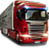 Scania Truck Simulator Icon
