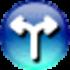 Simple Failover Icon