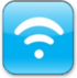 Skype WiFi for W8 Icon