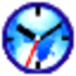 Smart World Time Icon