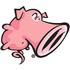 Snort Icon