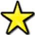Star Downloader Icon
