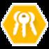 Steganos Free Password Manager Icon