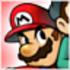 Super Mario 3 Mario Forever Icon
