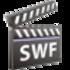 SWF Opener Icon