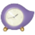 Talking Alarm Clock Icon