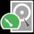TestDisk 32-bit Icon